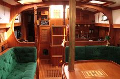 2000 Hans Christian 48T Sail Boat For Sale - www.yachtworld.com
