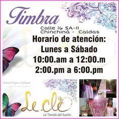 www.lecle.com.co y Clé Pyjamas en Facebook e Instagram de