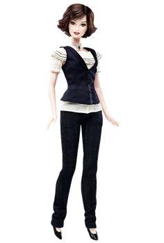 The Twilight Saga: Eclipse Alice | Barbie Collector
