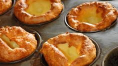 Roast beef and yorkshire pudding | Sean Connolly's recipe for this British classic is just lovely. The meat becomes tender and full of flavour and the puddings act as little cups for the gravy, which is made with a good pinot. Yorkshire puddings were traditionally served as a filler before the main roast but they make an excellent accompaniment. The secret of the puddings is to make sure the fat in the muffin tins is smoking before pouring in the batter. If you don't have any dripping on…
