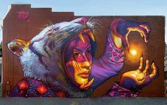 by Natalia Rak - Richmond, Virginia, 2015 (LP)