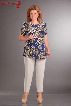 Blusher Комплект женский - for women sites Fall Fashion Outfits, Fashion Pants, Fashion Dresses, Womens Fashion, African Wear, African Fashion, Winter Mode, Dress Suits, Blouse Designs