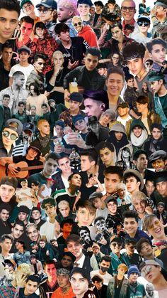 Cnco Band, Boy Bands, James Arthur, Ricky Martin, Little Mix, Memes Cnco, Leslie Grace, Latin Artists, 23 November