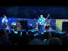 CREAM Reunion Royal Albert Hall 2005 ~ CROSSROADS