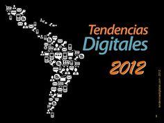 Evento-tendencias-digitales-2012 by Tendencias Digitales via Slideshare