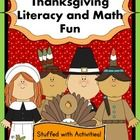 Thanksgiving+Literacy+and+Math+Fun+  These+Common+Core+aligned+activities+will+be+a+perfect+supplement+to+your+Thanksgiving/Mayflower+studies.+Many...
