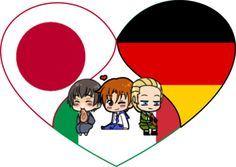 The Axis Shimeji Heart by LadyAxis.deviantart.com