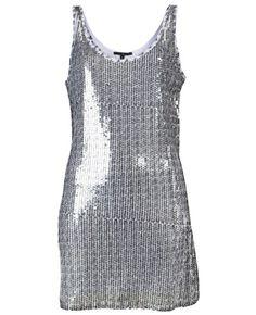 new year's dress.