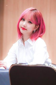 ♡⃕ Eunha Pics 🌸 ( K Pop, Jung Eun Bi, Cloud Dancer, G Friend, Extended Play, Pink Hair, Ultra Violet, Korean Girl Groups, Kpop Girls