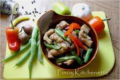 Igado ~ Pinoy Kitchenette