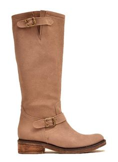 A Style of boot no lady should be without!