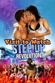 Hd Step Up Revolution 2012 Pelicula Completa En Espanol Latino Step Up Revolution Step Up Movies Free Movies Online