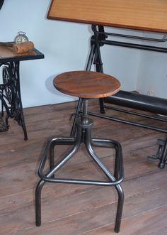 801ba7e2ca7dddb9638269b239d1816b  industrial chair chaise Résultat Supérieur 5 Nouveau Chaise atelier Stock 2017 Lok9