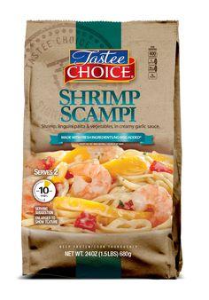 Shrimp And Sausage Jambalaya, Shrimp Bisque, Shrimp Creole, Creamy Garlic Sauce, Snack Recipes, Snacks, Chicken Sausage, Scampi, Skillet Meals