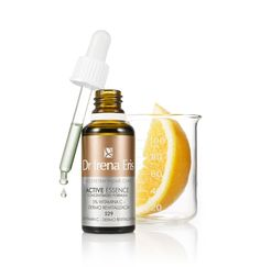 PHC 529 Energizing concentrate with 5% of vitamin C - DERMO-REVITALIZATION available for purchase in Dr Irena Eris Cosmetic Institutes