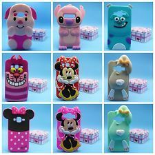 b67d7a2b0b7 For Samsung Galaxy Core Prime Prevail LTE G360 G3606 Cartoon Disney Silicon  Case Cámaras Canon,