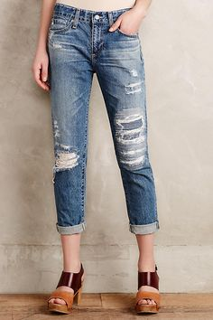 Shop the AG Beau Slouchy Skinny Jeans and more Anthropologie at Anthropologie today. Read customer reviews, discover product details and more.
