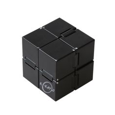 KJ-KayJI Fidget Finger toy-Metal Aluminum Infinity cube Best for Stress and and - http://newtechplace.com/uncategorized/kj-kayji-fidget-finger-toy-metal-aluminum-infinity-cube-best-for-stress-and-and/