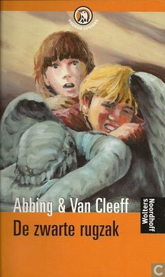 Review of De Zwarte Rugzak by Marja Abbing & Marjet van Cleeff | Books around the World | 3 stars