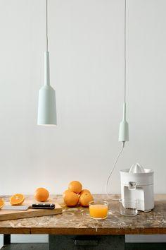 Behave | Lamp & Socket | Lotte Douwes