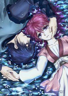Akatsuki no Yona / Yona of the Dawn anime and manga fan art by Kaori @k_ponbon on twitter. All credits go to this amazing artist ^-^ ❤️