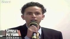 İrfan Değirmenci'nin 18 yıl önce yaptığı konuşma sosyal medyayı salladı!