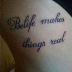 If only tattoo guns had spell check.: 20 Funny Misspelled Tattoos: Can You Spell Regret?