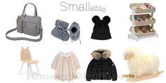 Vinci gratis 2.000€ di shopping Smallable - http://www.omaggiomania.com/concorsi-a-premi/vinci-shopping-smallable/