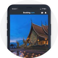 Booking.com · Utazzon okosan az appal Paris Airbnb, Location Gite, Hotels Portugal, Holiday Booking, Myrtle Beach Vacation, Vacations To Go, Carthage, Cabo San Lucas, Ocean City