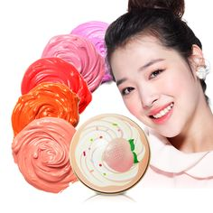 Etude House Sweet Recipe Cup Cake All Over Color