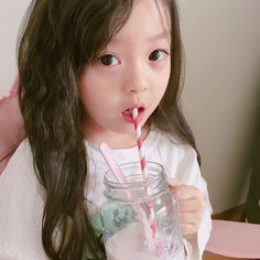 Imagen de asian, baby, and girl Kid N Teenagers, Kids Girls, Baby Kids, Korean Babies, Asian Babies, J Hope Dance, Cute Kids, Cute Babies, Ulzzang Kids