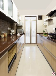house Indian house plans_kitchen parallel full view Amsterdam Diamonds Amsterdam is a major historic Kitchen Cupboard Designs, Kitchen Room Design, Home Room Design, Modern Kitchen Design, Home Decor Kitchen, Interior Design Kitchen, Küchen Design, Layout Design, Parallel Kitchen Design