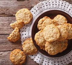 Anzac Biscuits   PAK'nSAVE