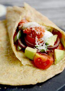 burrito I Online Pharmacy, Burritos, Tacos, Paleo, Low Carb, Ethnic Recipes, Food, Breakfast Burritos, Eten
