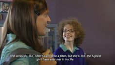 i seriously cant get enough of this show. Summer Heights High<3