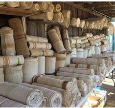 + | grain sacks & me