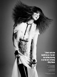 <3 Shirley Manson