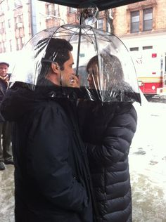 Law & Order SVU • Mariska Hargitay & Danny Pino – Love this photo
