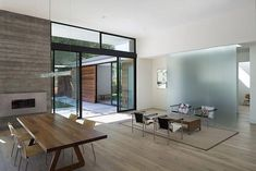 Residence in Los Altos by Modern House Architects | Plastolux