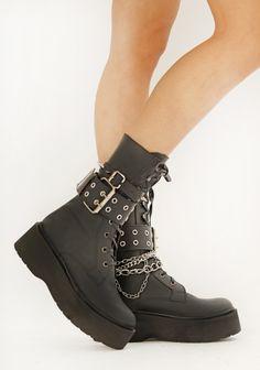 Bocanci negri mat ZOOM GRAVITY Wedges, Boots, Sneakers, Fashion, Crotch Boots, Tennis, Moda, Slippers, La Mode