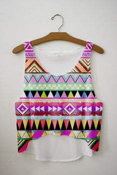 Colorful #freshtops