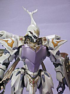 Geek Culture, Gundam, Robots, Cyber, Knight, Geek Stuff, Dreams, Sculpture, Technology