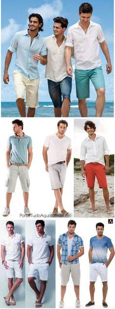 roupa-masculina-ano-novo-reveillon-2012-2013-descontraido