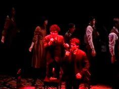 Touch Me- Spring Awakening Original Broadway Cast (video)
