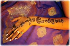 Image detail for -Fashionista Tuesdays : Henna | RECLAIM YOUR QUEENDOM