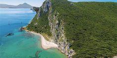 diaforetiko.gr : Εξωτικά τοπία στην Ελλάδα σε 30 μαγευτικές εικόνες/Glossa beach, Messinia