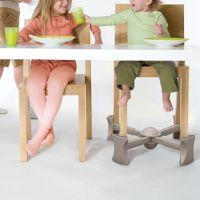 Kaboost : le rehausseur naturel de chaise pour les...