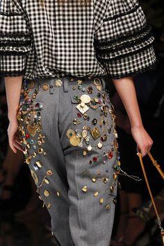 Dolce & Gabbana, Look #112
