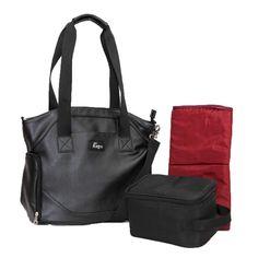 e4ef364d74 Allegra Zeta Cooler Diaper Sling Bag