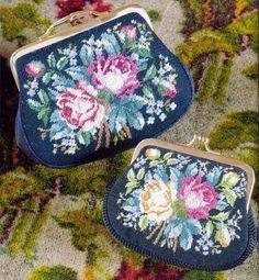 Gallery.ru / Фото #164 - *****bolsas e carteiras***** - celita